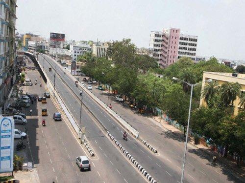 Telangana: TRS's bandh against Polavaram passes off peacefully