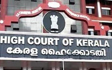 Kerala HC stays construction of K'taka Bhavan at Nilakkal