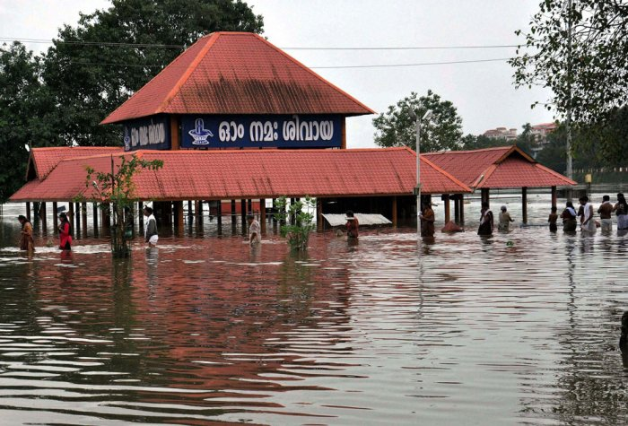 Kerala braces for more rain