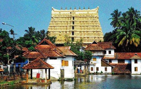 Kerala temple lacks ornament info: Ex-CAG to SC