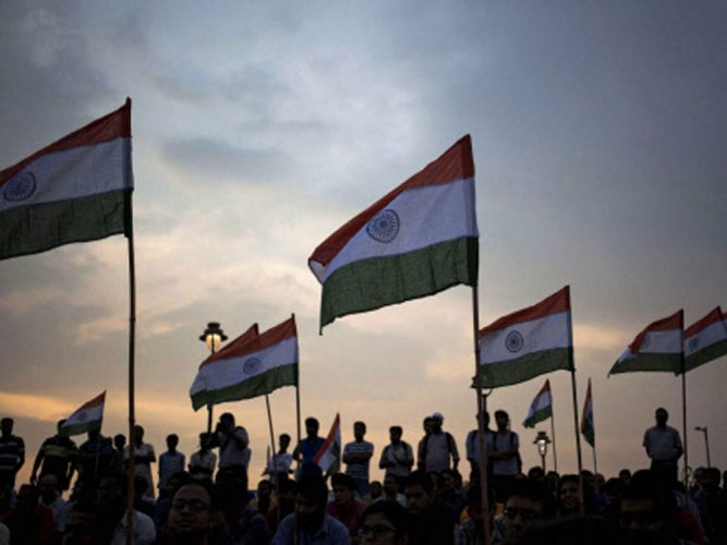 Kerala school forced to drop 'Vande Mataram' from I-day eve fete