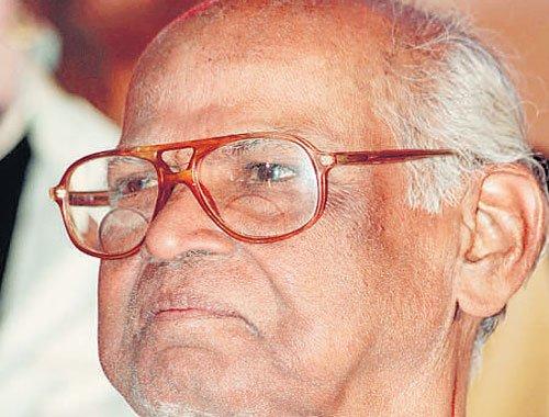 Tollywood director Bapu passes away