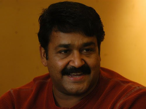 Mohanlal in search of long lost child artist