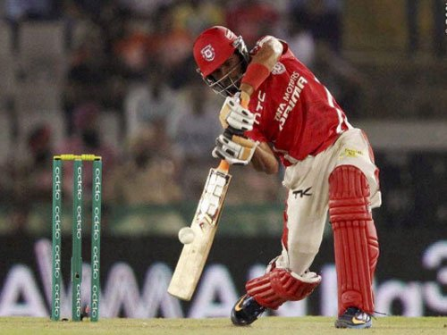 KXIP crush Northern Knights by 120 runs to enter CLT20 semis