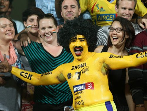 Exciting contest in the offing as CSK face KXIP