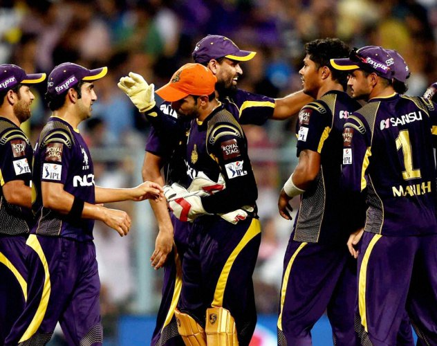 CSK take on KKR in all-IPL CLT20 final