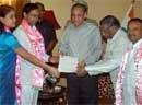 KCR ready to hold talks but says no to committees