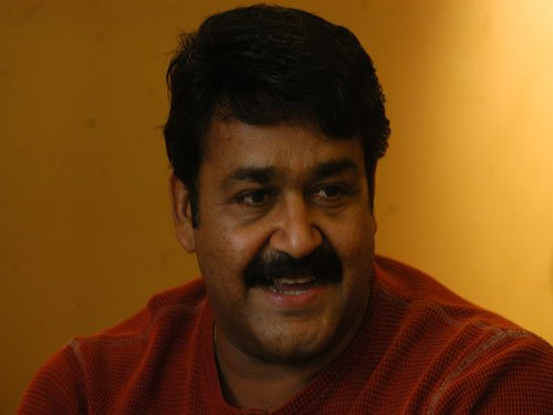 Mohanlal launches music band