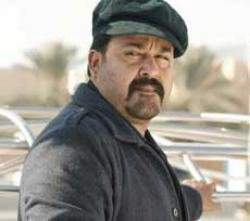 Mohanlal invites Bachchan to act in Malayalam movie