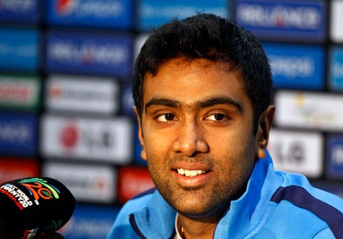 Ashwin plays trouble-shooter after Virat episode