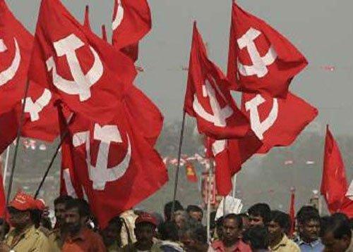 Will give Modi govt negative marks on performance: CPI