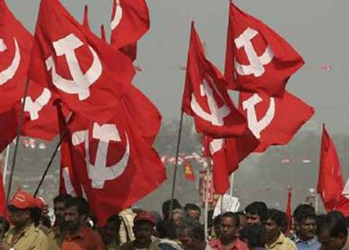 Come out of clutches of corporate houses: CPI to Modi