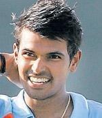 Badri, Ashwin take South Zone to final