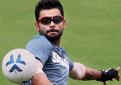 Kohli drops out of top-10, Ashwin moves up