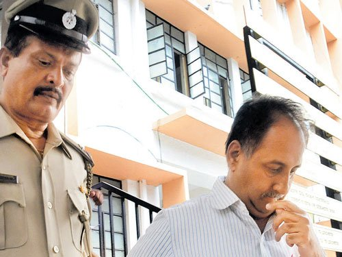 Ashwin, Riyaz to remain in jail as top court stays bail granted by HC