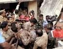 One killed in Kerala building collapse