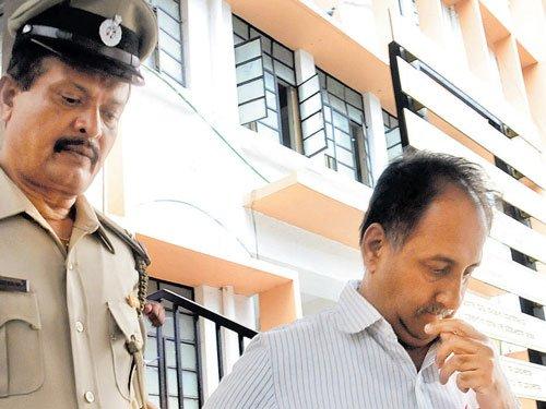 IASofficers summoned by Ashwin kept it all hush-hush