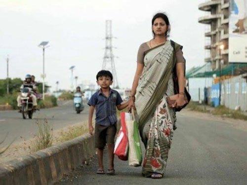 'Salt Bridge', Malayalam movie 'Jalam' vie for Oscar