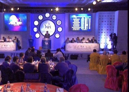 Dhoni, Ashwin, Jadeja hog limelight at IPL draft