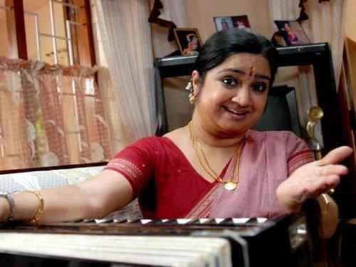 Malayalam actor Kalpana passes away in Hyderabad