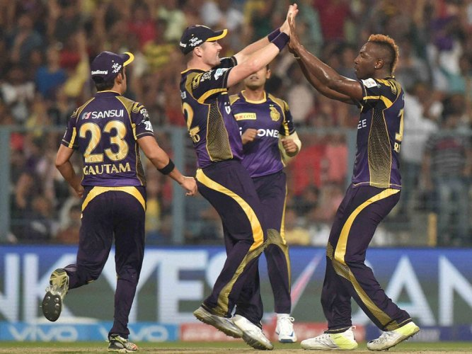 KKR look to move up to second spot with win over RCB