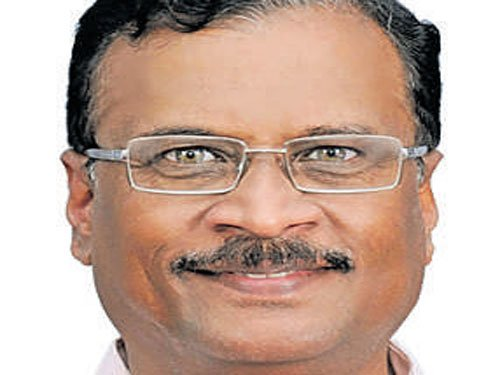 Vying to rule: VS, Pinarayi and Chandy