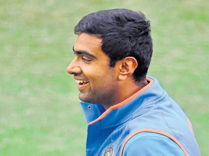 Cricketer Ashwin gives a different spin to new TN developments