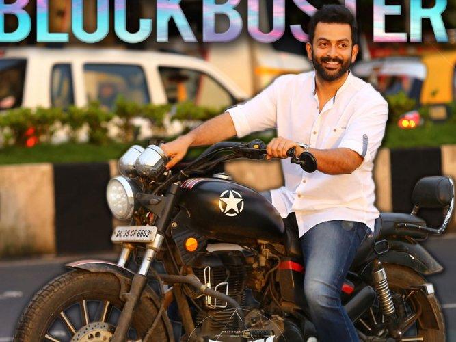 Won't be part of films celebrating misogyny: Actor Prithviraj