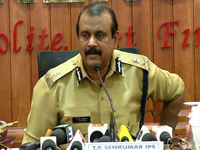 Setback for Kerala govt as SC reinstates TP Senkumar as Kerala DGP