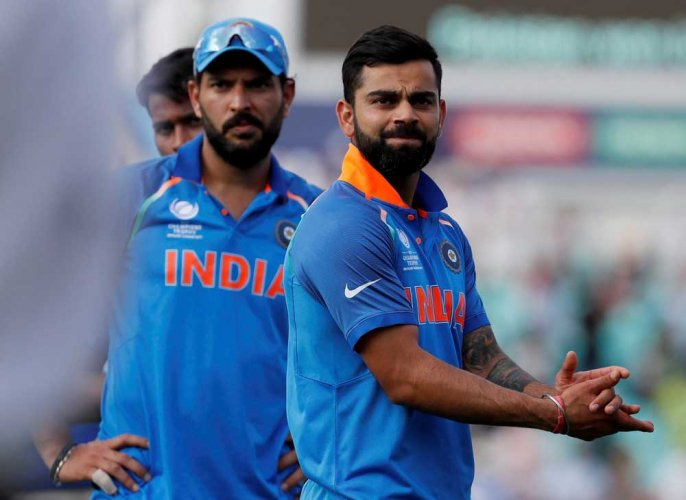 Hard when slogged across the line: Virat defends Ashwin