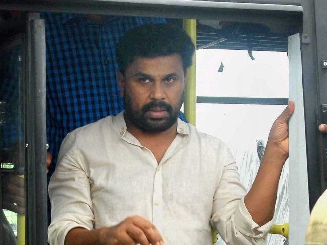 Police complete evidence gathering in Dileep case