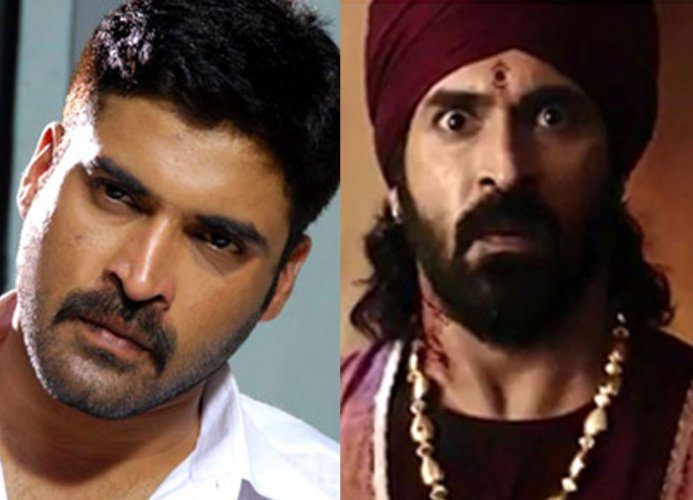 Baahubali-2 fame Subbaraju becomes crucial in drug connection case