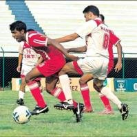 Malabar United stay in the hunt