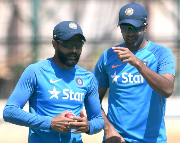 Ashwin, Jadeja to be back for Tests; focus on Kohli workload