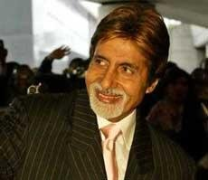 Big B to forego fee for sharing screen with superstar Mohanlal