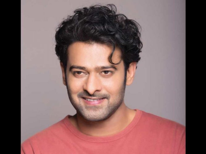 I've limited time, can't give 5 years to a film now: Prabhas
