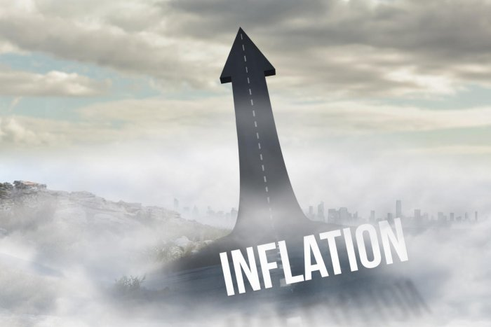 CPI inflation to trend higher, says report