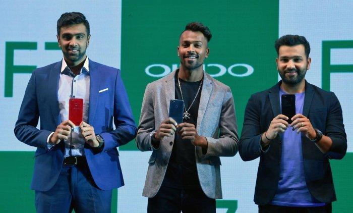 IPL is like working in a corporate set-up: Ashwin   Deccan Herald
