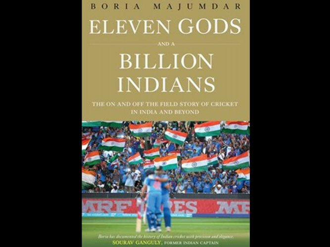 Rajasthan Royals: New book reveals anecdotes of spot-fixing days