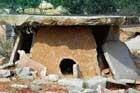 Stone-age relics near Gangavathi