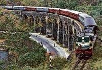 Kerala-TN heritage rail comes to halt
