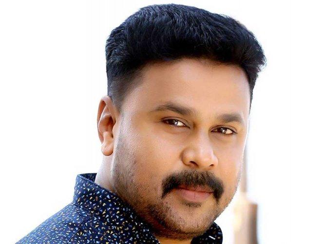Malayam actor Dileep