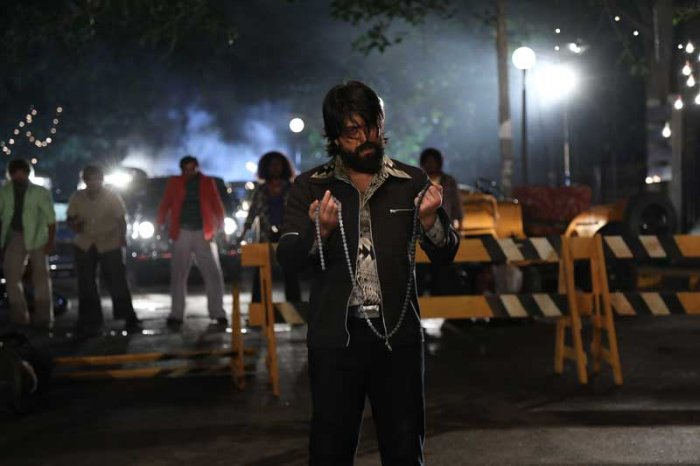 Ever since its terrific trailer was out, talk about the Prashanth Neel-directed film, starring Yash, has travelled beyond the boundaries of Kannada cinema.