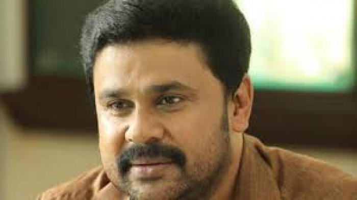 Malayalam actor Dileep.