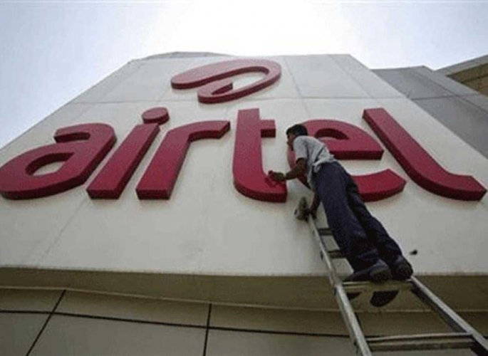 Airtel has over 280 million mobile customers in India. However, as per telecom regulator Trai's reporting rules, it has around 340 million mobile customers at the end of January. (File Photo)