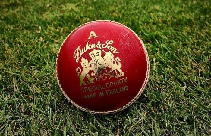 Virat Kohli feels Dukes ball, manufactured in England, last longer than the Indian product SG ball.