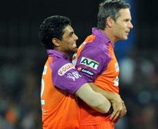 Clinical Kochi thrash Rajasthan by eight wickets