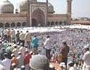 Gulf NRIs to build India's biggest mosque in Kozhikode