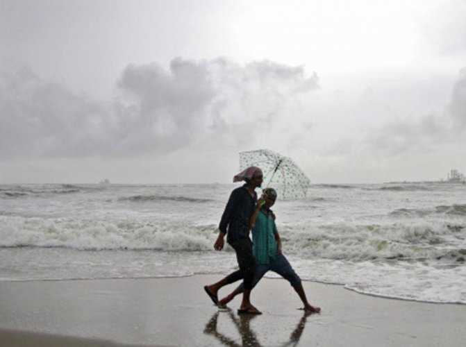 Kerala may face power crisis as monsoon weakens