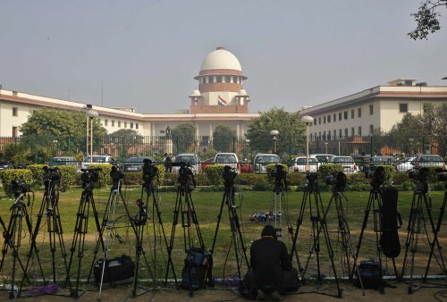 SC upholds conviction of Kerala leader